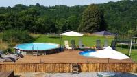New piscine